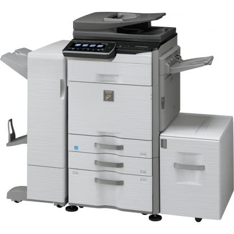 Kopiarka Sharp MX-3640N