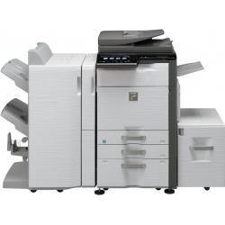 Sharp MX-4140N Kopiarka/Urządzenie wielofunkcyjne