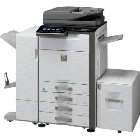 Kopiarka/Urządzenie wielofunkcyjne Sharp MX-4141N