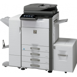 Sharp MX-5141N  Kopiarka/Urządzenie wielofunkcyjne
