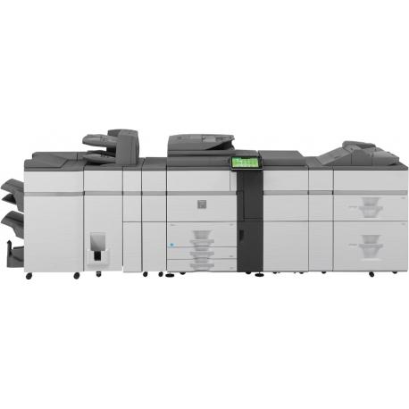 Kopiarka/Urządzenie wielofunkcyjne Sharp MX-6240N