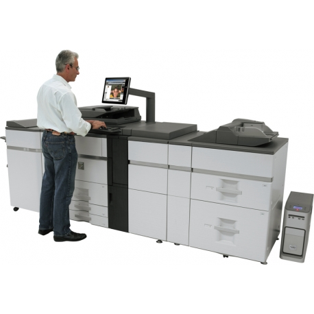Kopiarka/Urządzenie wielofunkcyjne Sharp MX-6500N