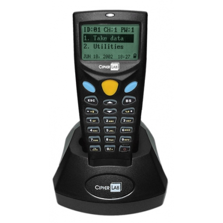 CipherLab CPT8001L