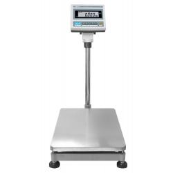 Waga CAS DB-II Plus 150 LCD 360