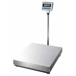 Waga CAS DB-II Plus 150 LCD 460